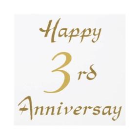 [Image: happy_3rd_anniversary.jpg]